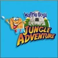 Gaufre Boys Jungle aventure