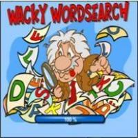 Whacky Word Search
