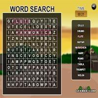 Word Search Gameplay 38