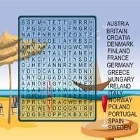 Word Search Gameplay 7 Europe