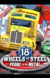 18 Wheels of Steel: pedal para el metal