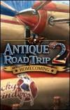 Antike Road Trip 2 - Homecoming