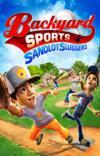 Backyard Sports: Sandlot Sluggers screen 1