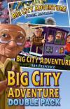 Big City Adventures Double Pack screen 1