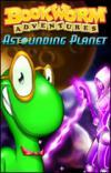 Aventures de Bookworm - Astounding Planet