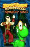 Bookworm Adventures - The Monkey King