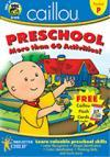 Caillou Preschool - Alphabet and Colors & Shapes Combined