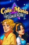Cake Mania - Lights, Camera, Action!(TM)