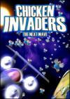 Chicken Invaders 2 (inglés)