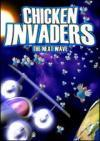Chicken Invaders 2: The Next Wave screen 1