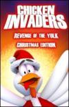 Chicken Invaders 3 - a vingança do Yolk Christmas Edition