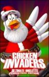 Chicken Invaders 4 - omelete Ultimate Christmas Edition