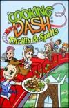 Cooking Dash(R) 3 - Thrills & Spills