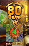 Double Pack 4 Elements(TM) and Around the World in 80 Days(TM)