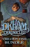 Mimpi Chronicles(R) trilogi 1 bundel