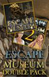 Escape the Museum Double Pack