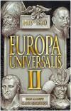 Europa Universalis II screen 1