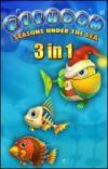 Fishdom - musim di bawah Sea(TM) - 3 in 1
