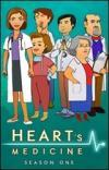 Heart`s Medicine - Season One