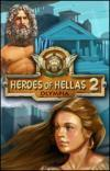 Heroes of Hellas 2 - Olimpia
