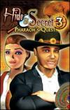 Hide & Secret 3 - Pharaoh's Quest