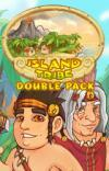 Isla tribu doble Pack