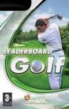 Leader board Golf