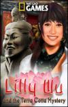 Lilly Wu and the Terra Cotta Mystery screen 1
