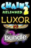 Luxor 2 and Chainz 2 Bundle