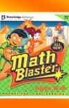 Math-Blaster Ages 6-8