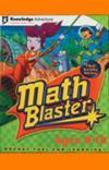 Math Blaster Ages 9-12