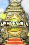 Souvenirs - mémoire mystérieuse machine de Mia