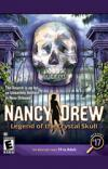 Nancy Drew: Legend of il teschio di cristallo