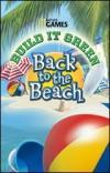 NAT Geo juegos Build It verde! Volver a la playa pantalla 1