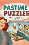 Pastime Puzzles Deluxe: The Fifties (Espanol)