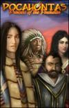 Pocahontas - Princess of the Powhatan screen 1