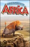 Проект спасения - Африка