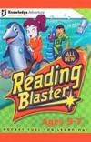 Reading Blaster Ages 5-7