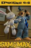 Sam & Max Season 1 - Episodes 4 - 6