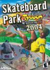 Skateboard Park Tycoon 2004 Back in the USA screen 1