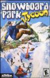 Snowboard Park Tycoon screen 1