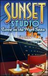 Sunset Studio - Love on the High Seas
