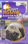 Super Jigsaw Adorable Animals
