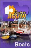 Super Jigsaw Boats