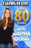 The 80s Game With Martha Quinn screen 1