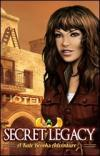 El legado secreto - una aventura de Kate Brooks