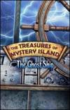 The Treasures of Mystery Island - The Ghost Ship screen 1