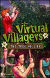 Virtual Villagers (TM) 4 - el árbol de la vida