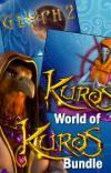 World of Kuros(TM) Bundle