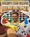 World's Most Famous Board Games